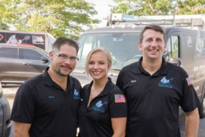 water damage company Dewey Beach DE