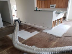 water damage services Milton DE